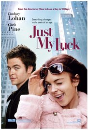 Watch Movie just-my-luck