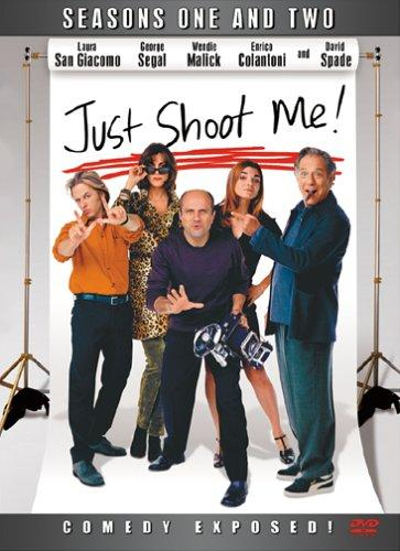 Watch Movie just-shoot-me-season-6