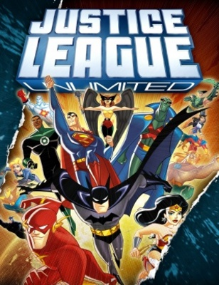 Watch Movie justice-league-unlimited-season-5