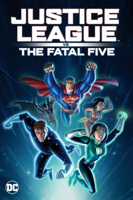 Watch Movie justice-league-vs-the-fatal-five