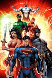 Watch Movie justice-league-war