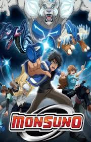 Watch Movie juusen-battle-monsuno