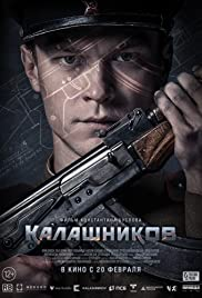 Watch Movie kalashnikov