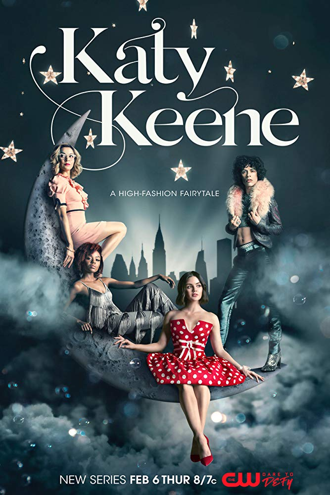 Katy Keene - Season 1