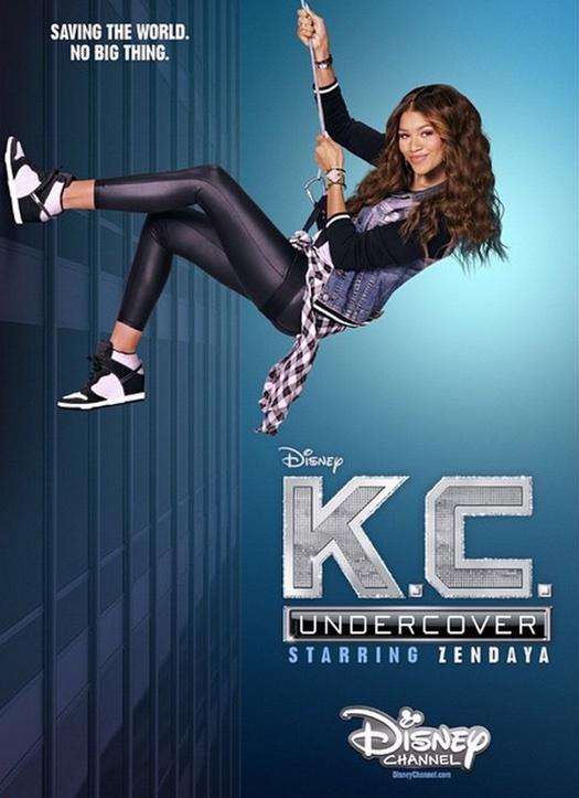 Watch Movie k-c-undercover-season-3