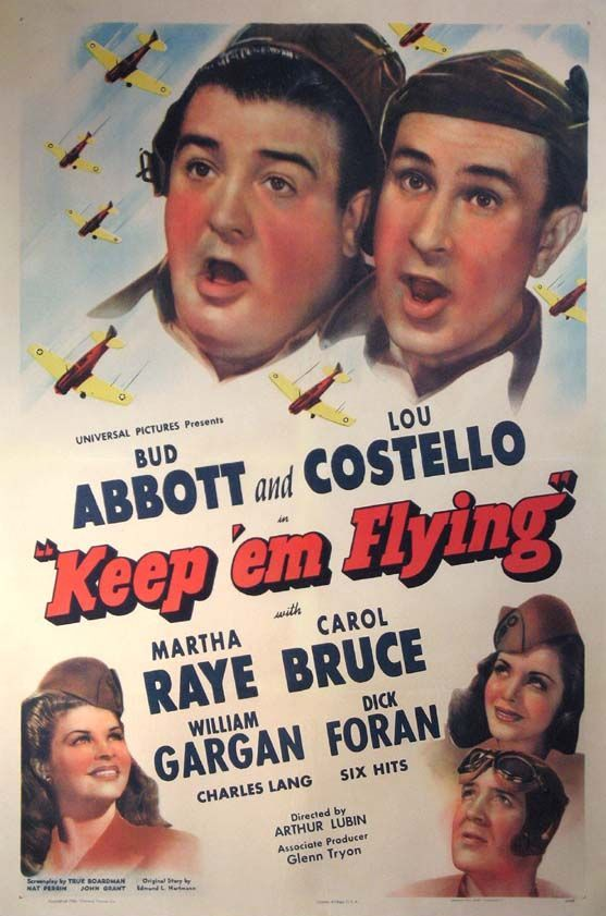 Watch Movie keep-em-flying