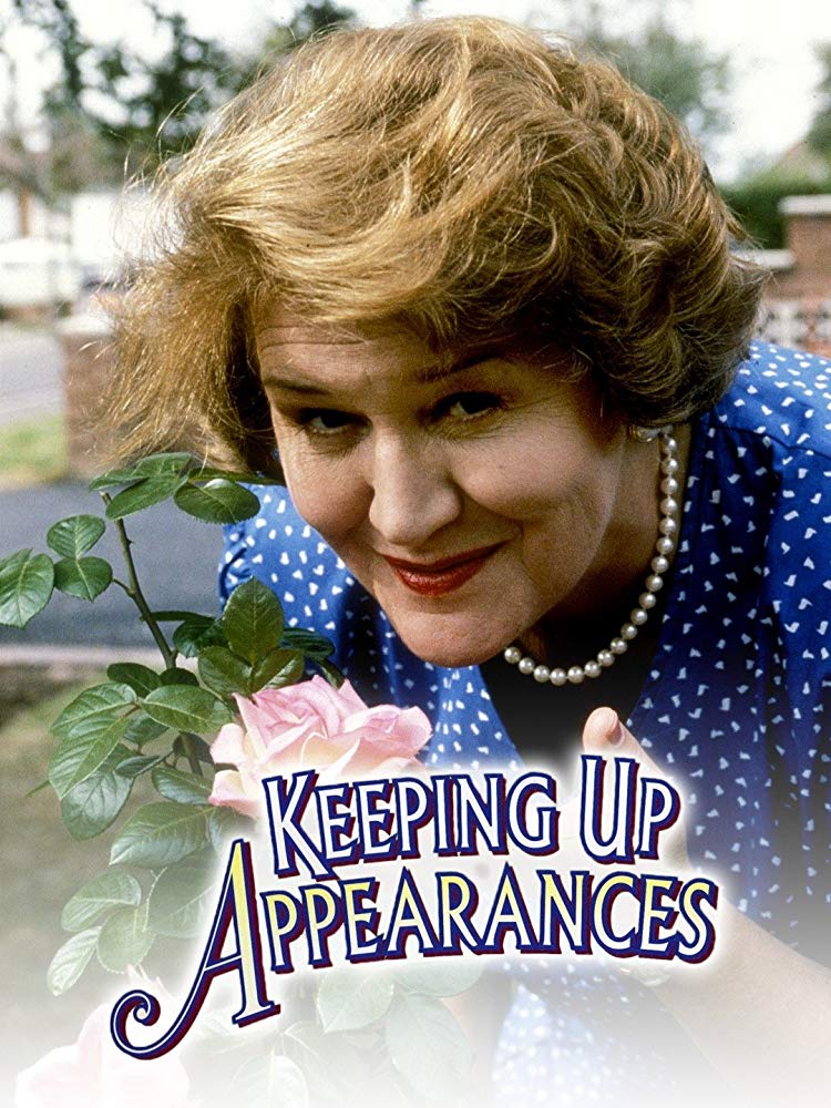 Watch Movie keeping-up-appearances-season-4