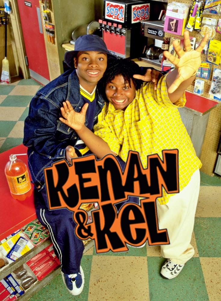 Watch Movie kenan-kel-season-3