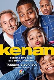Watch Movie kenan-season-1