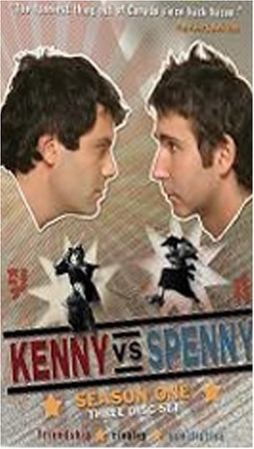Watch Movie kenny-vs-spenny-season-1