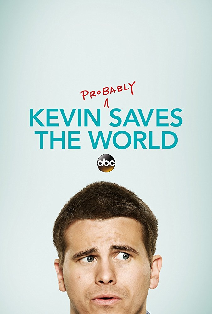 Watch Movie kevin-probably-saves-the-world-season-1