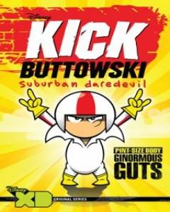 Watch Movie kick-buttowski-suburban-daredevil-season-1