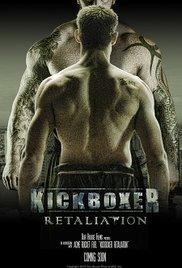 Watch Movie kickboxer-retaliation