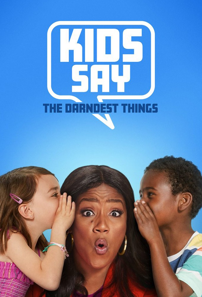 Watch Movie kids-say-the-darndest-things-season-1