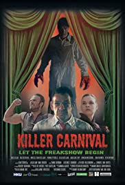 Killer Carnies - Season 1
