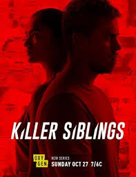 Killer Siblings - Season 2
