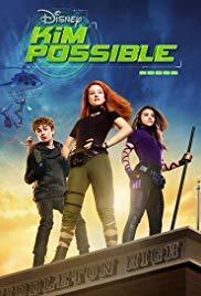 Watch Movie kim-possible