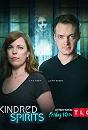 Watch Movie kindred-spirits-season-4