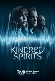 Kindred Spirits - Season 5