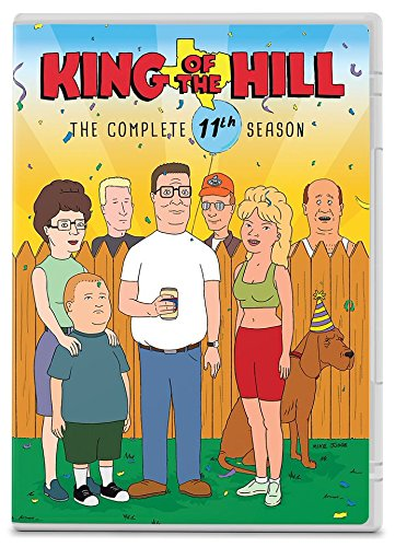 Watch Movie king-of-the-hill-season-2