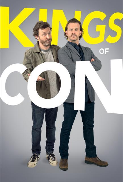 Watch Movie kings-of-con-season-1