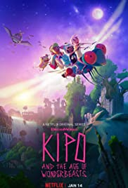 Kipo and the Age of the Wonderbeasts - Season 3