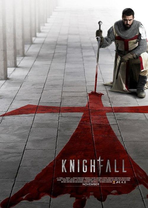 Watch Movie knightfall-season-1