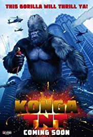 Watch Movie konga-tnt