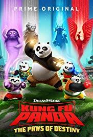 Watch Movie kung-fu-panda-the-paws-of-destiny-season-1
