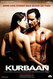 Watch Movie kurbaan