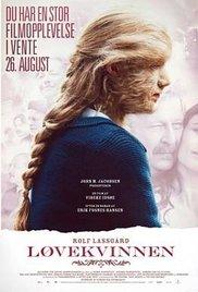 Watch Movie lvekvinnen