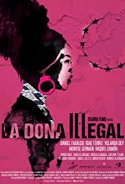 La dona il·legal