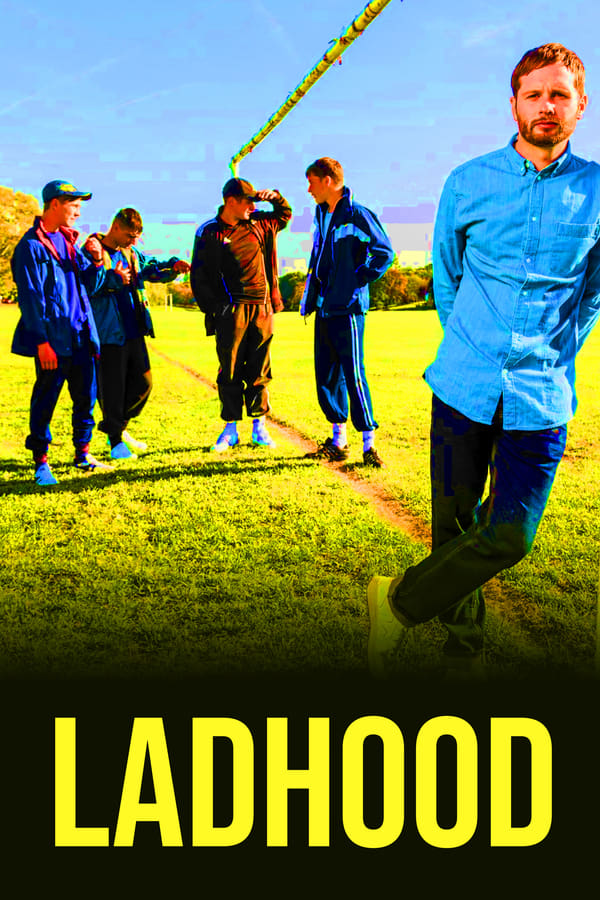 Watch Movie ladhood-season-1