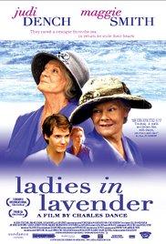 Watch Movie ladies-in-lavender