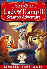 Watch Movie lady-and-the-tramp-2-scamp-s-adventure