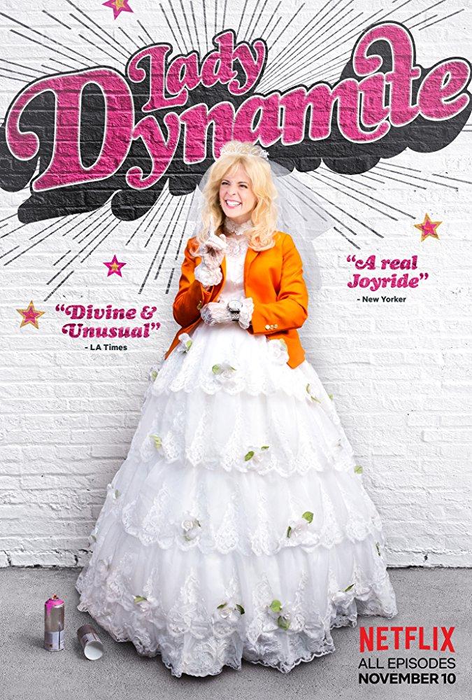 Watch Movie lady-dynamite-season-2