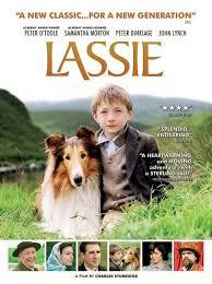 Watch Movie lassie