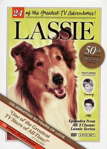 Watch Movie lassie-season-3