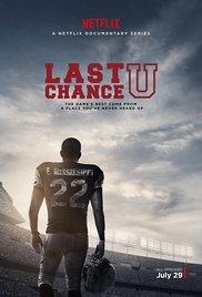 Watch Movie last-chance-u-season-1