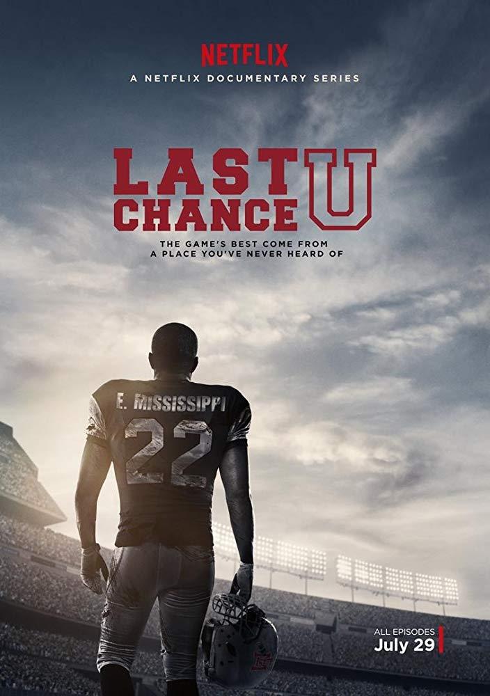 Watch Movie last-chance-u-season-4