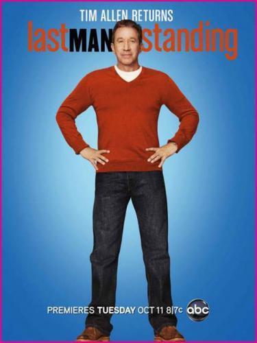 Watch Movie last-man-standing-season-1