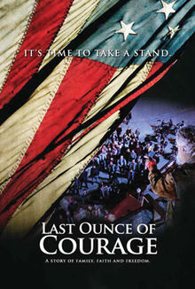 Watch Movie last-ounce-of-courage