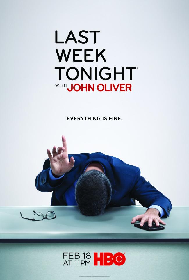 Last Week Tonight With John Oliver - Season 6