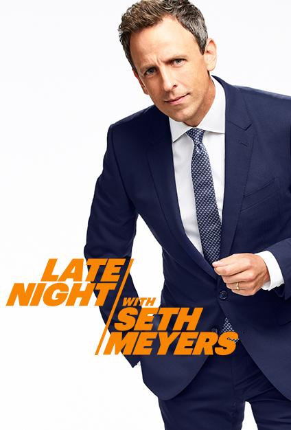 Watch Movie late-night-with-seth-meyers-season-1