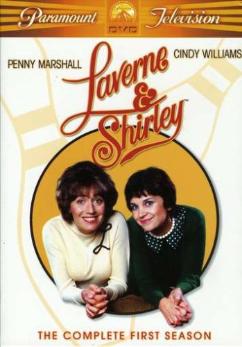 Watch Movie laverne-and-shirley-season-1