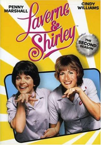Watch Movie laverne-and-shirley-season-2