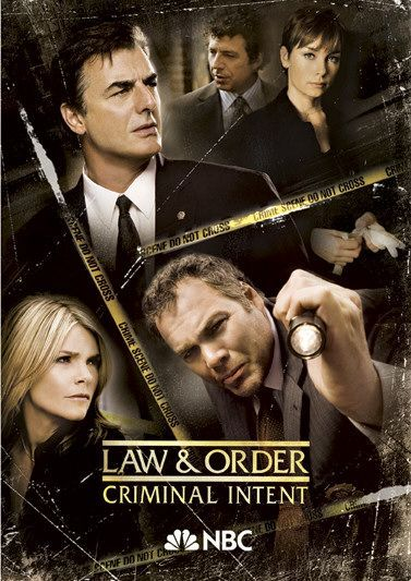 Watch Movie law-and-order-criminal-intent-season-1