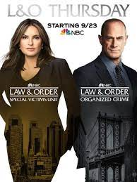 Law & Order: Organized Crime – Season 2