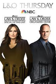 Law & Order: Special Victims Unit – Season 23