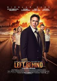 Watch Movie left-behind